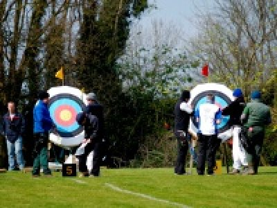 Clophill Archery Club