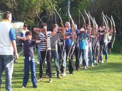 Dunstable Bowmen Archery Club