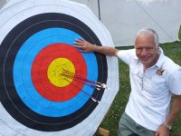Have fun with Archery.