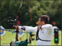 Archery is a great sport.