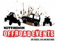 Nottingham Dirt Buggies 4x4 Routes