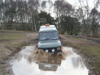 Land Rover Experiences