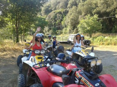 Duaka Adventures Quads
