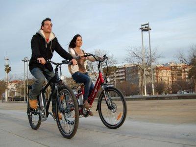 Elektrik Alquiler Bicicletas