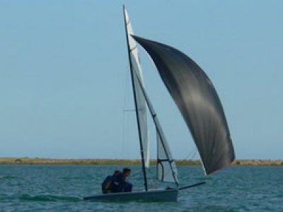 Norfolketc Sailing