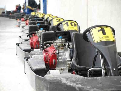 ExtremeTour Karting