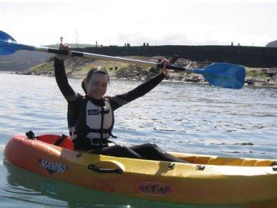Cardigan Bay Watersports Kayaking