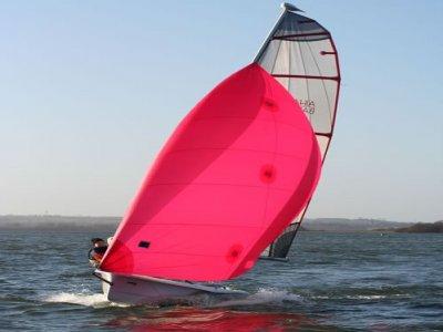 Cardigan Bay Watersports Sailing