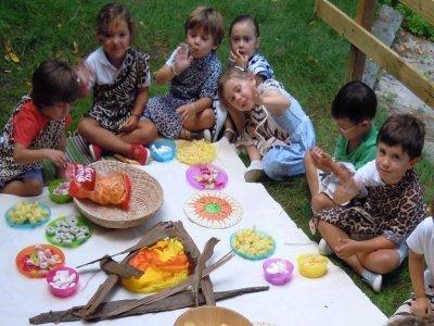 Alaise Parques Infantiles