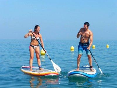 MalagaWake Paddle Surf