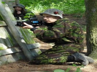 3 Hour Laser Tag session at Brighouse