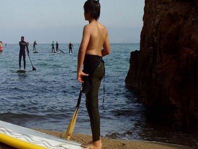 Capgirell Paddle Surf