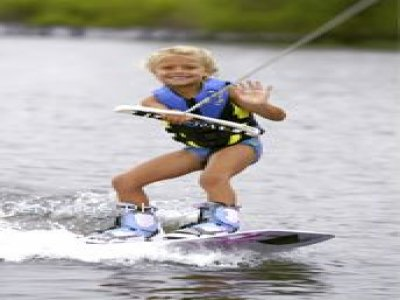 Offaxis Wakeboarding