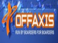 Offaxis Water Skiing