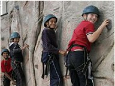 Adventure International Climbing