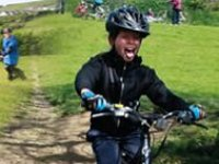 Mountain Biking experiences that are great fun and a great way to keep fit!