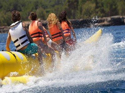 Ticket Market Ibiza Banana Boat