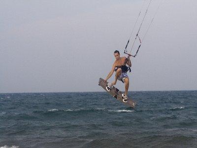 Over Limit Kite Surf
