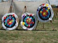 Join an Archery club.