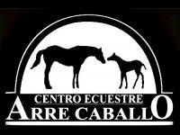 Centro Ecuestre Arre Caballo Clases de Equitación
