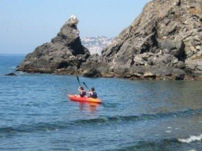 Tropical Extreme Kayaks
