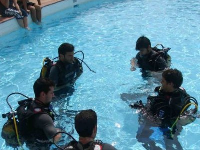 Tropical Extreme Buceo
