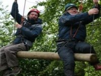 Canopy High Ropes Course