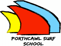 Porthcawl Surf School Logo
