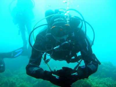 Zona de Inmersión