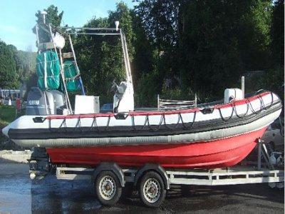 Atlantic Scuba Powerboating