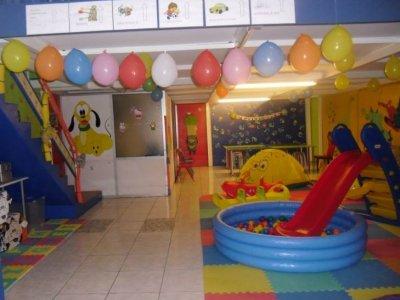 Parque infantil Cumple Sueños La Orotava