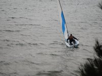Accredited Sailing Courses