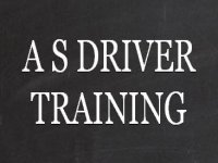 A S Driver Training