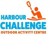 Harbour Challenge Coasteering