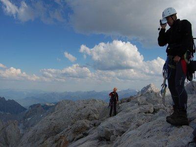 Onas Deportes de Montaña