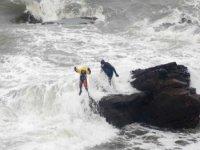 Half Day Coasteering Fife