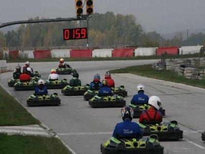 Circuit d'Osona Karting