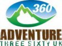 Adventure 360 UK Abseiling