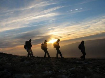 Adventure 360 UK Hiking