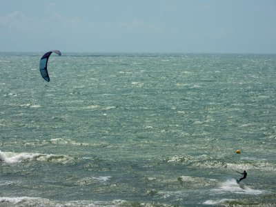 Private Kitesurfing adventure in Poole for 4 h
