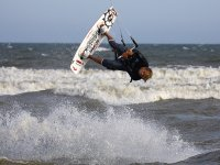 One-to- One Kitesurfing Lessons in Poole