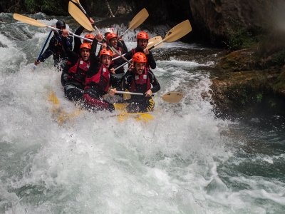 Dinamic Adventure Rafting