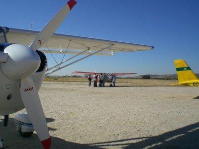 Escuela de Pilotos Villanueva del Pardillo Ultraligeros