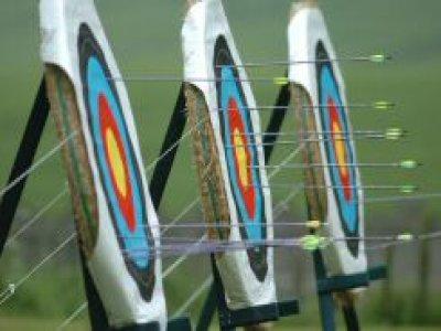 Noahs Ark Outdoor Activity Centre Archery