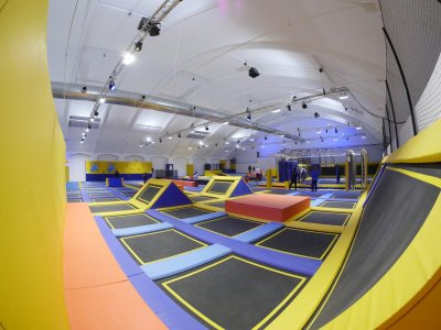 Boing Jumping Park