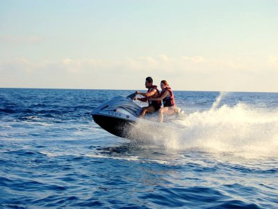iTours Adventure Motos de Agua