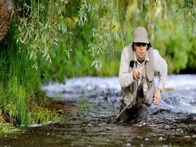 UNO Outdoor Activities Fishing