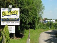 Welcome to Billabong!