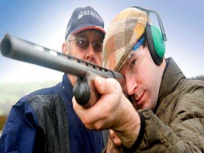 UNO Outdoor Activities Clay Pigeon Shooting