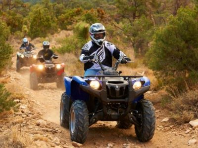 iTours Adventure Quads